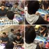 10月5日☆遊戯王カード大会の様子です!