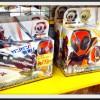 仮面ライダーゴーストおもちゃ新発売‼︎