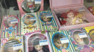 ◆おもちゃコーナーよりブライス人形紹介🌹◆