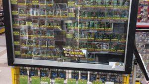 WCCFがとっても人気の福岡空港店なのですが・・・・・。