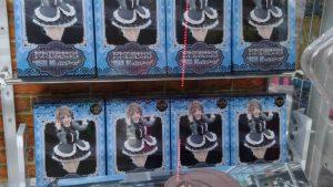 【5/26アミューズ新入荷そのニ★&一番くじ】■一番くじソードアート・オンライン GAME PROJECT 5th Anniversary Part1■ミニオンプレミアムフィギュア KING BOB■初音ミク メガジャンボぬいぐるみ feat.CHAN×CO■それいけ!アンパンマン ころふわお祭りぬいぐるみ■ラブライブ!サンシャイン!!SPM渡辺曜 リトルデーモン